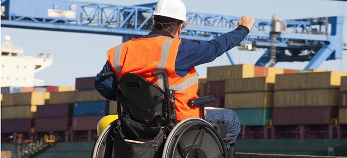 Buscamos pessoas com deficiência para cadastro de talentos em nossa plataforma de empregos