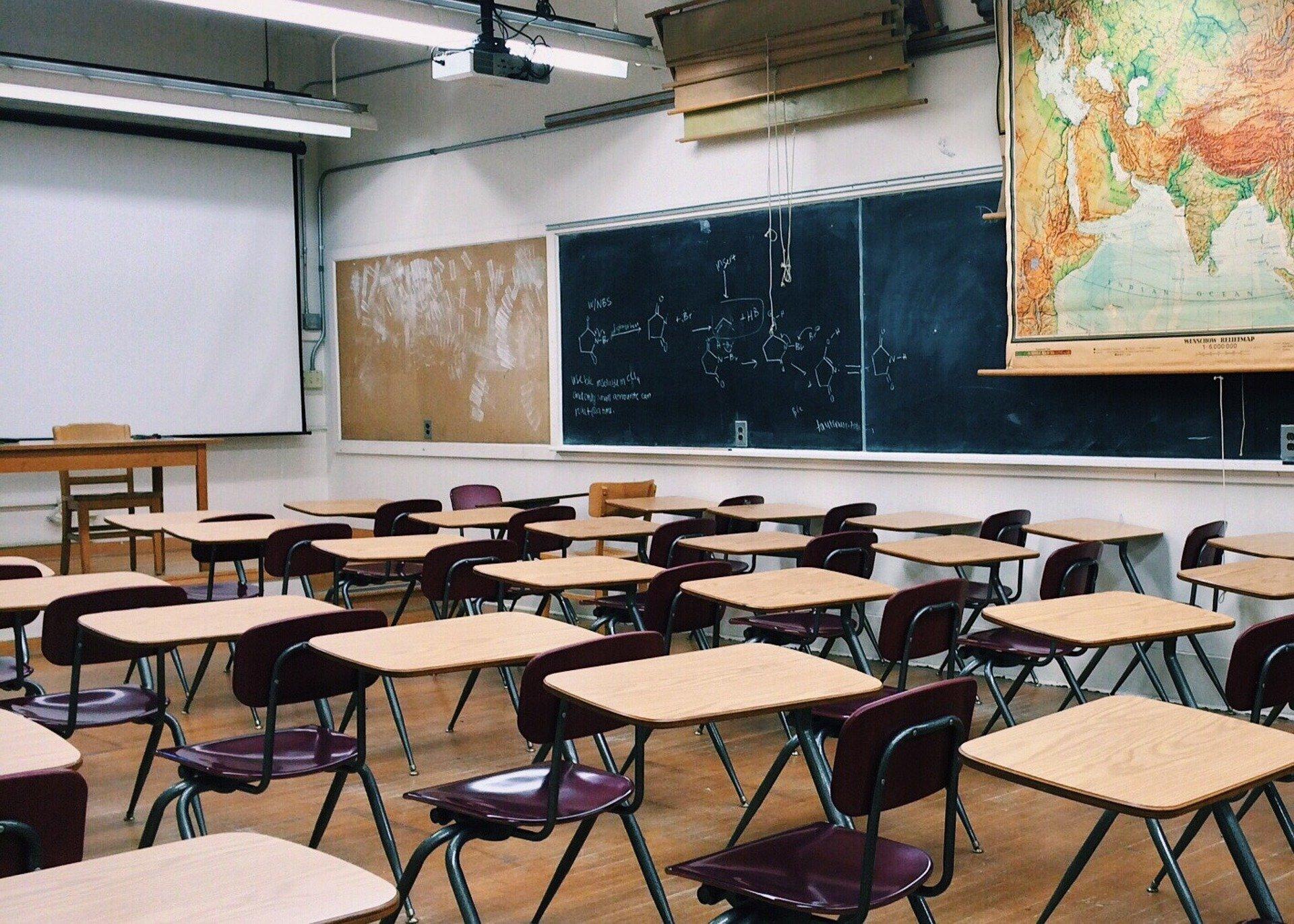 Dia do Professor: educador é agente essencial no fomento à cultura da inclusão